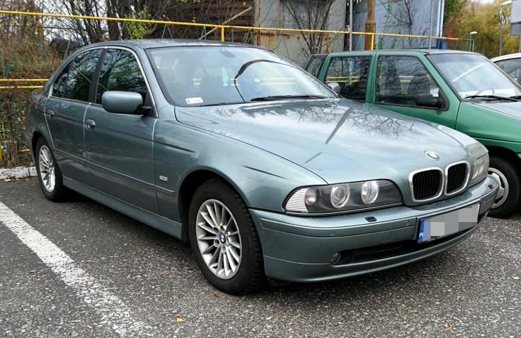 Bardzo dobryFantastyczny BMW Serii 5 E39 - Cena wymiany świec zapłonowych • DobryMechanik.pl PE02