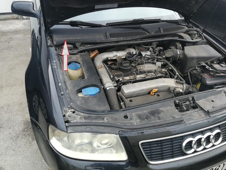 Audi A3 8l Cena Wymiany Filtra Kabinowego Dobrymechanikpl