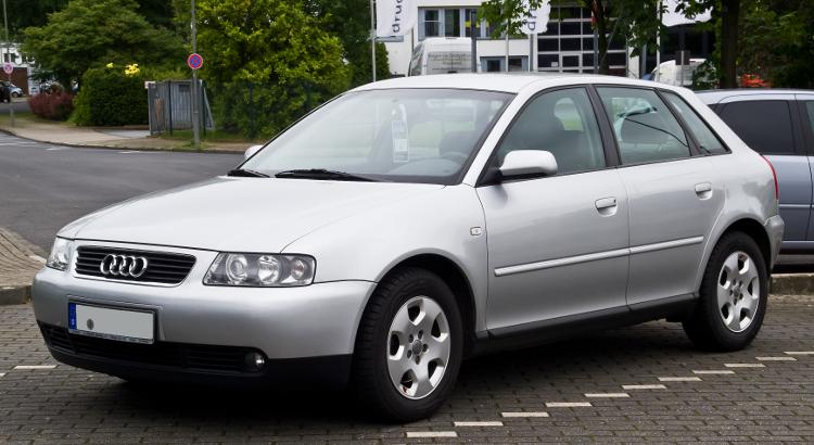 Audi A3 8l Cena Ustawienia Zbieżności Kół Dobrymechanikpl