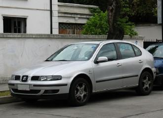 Seat Leon I - Cena wymiany filtra paliwa