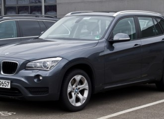 BMW X1 - Cena wymiany płynu hamulcowego