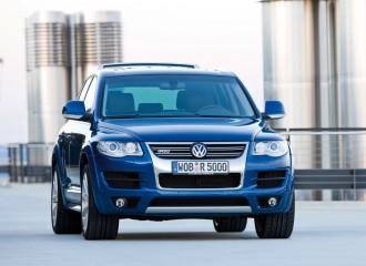 Volkswagen Touareg I - Koszty naprawy zawieszenia pneumatycznego