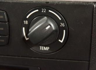 Co zrobić, gdy nie działa ogrzewanie w samochodzie?