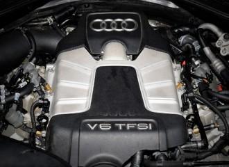 Najlepsze silniki z wtryskiem bezpośrednim do zasilania LPG