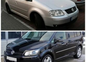 Volkswagen Touran (I, II) - Cena wymiany alternatora