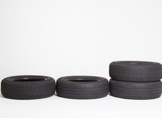 Okres przechowywania i eksploatacji opon do samochodów