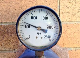Ciśnienie powietrza w oponie