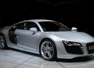 Konkurs dla wielbicieli Audi 1