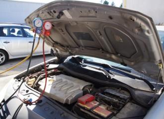 Klimatyzację samochodowa - jak dbać?
