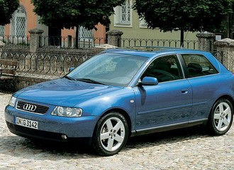 Audi A3 – najczęstsze usterki