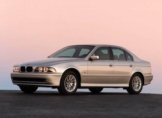 BMW E39 - najczestsze usterki