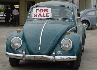 Samochody używane - to musisz wiedzieć