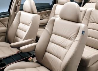 Czy twój fotel kierowcy jest prawidłowo ustawiony?
