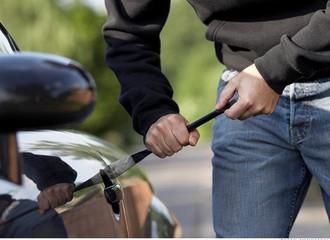Zabezpiecz samochód przed kradzieżą