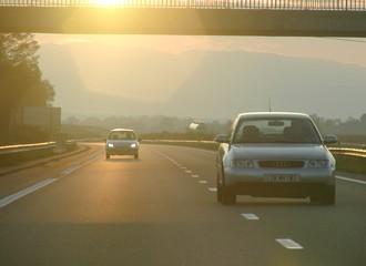 Użytkowanie auta podczas upałów