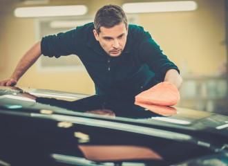 Co zrobić, by twoje auto odzyskało blask?