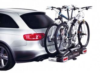 Bagażnik rowerowy - jaki rodzaj wybrać?