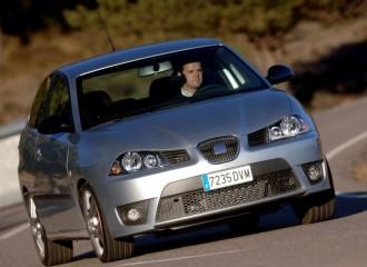 Używany Seat Ibiza III [2002-2008]: mały hatchback na różne okazje