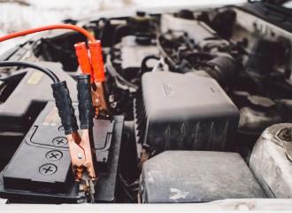 Co zrobić, gdy akumulator się rozładuje?