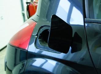 Co zrobić, gdy klapka wlewu paliwa nie zamyka się?