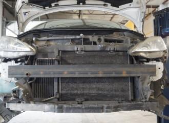 Co zrobić, gdy silnik się przegrzewa?