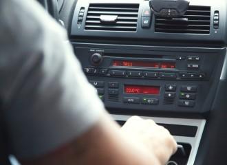 Co zrobić, gdy radio nie działa?