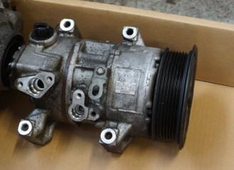 Co zrobić, gdy silnik faluje po włączeniu klimatyzacji?