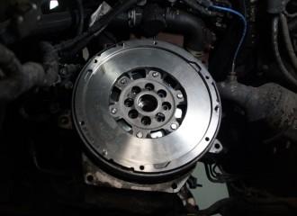 Ile kosztuje wymiana dwumasy w Fordzie Mondeo Mk4 2.0 TDCI?