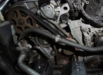 Cena wymiany paska rozrządu w Audi TT 1.8T 150KM