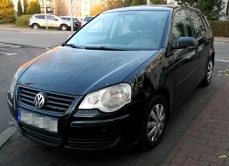 Volkswagen Polo IV - Cena wymiany oleju silnikowego
