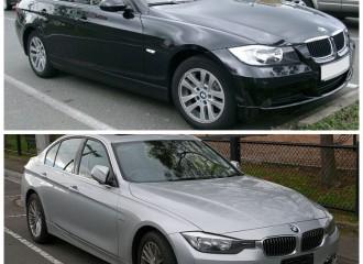 BMW Serii 3 E90 - Cena wymiany oleju silnikowego