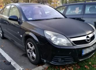 Opel Vectra C - Cena wymiany klocków hamulcowych