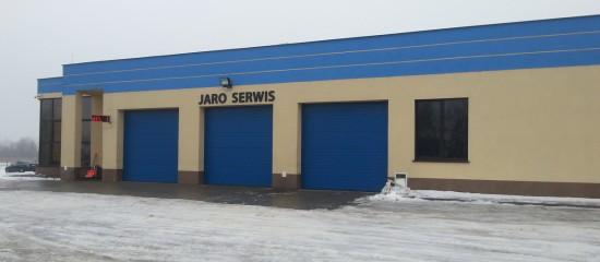 Jaro Serwis