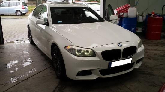 BMW - SERWIS