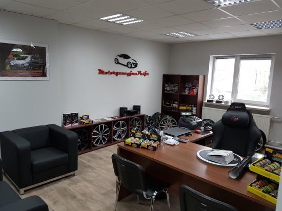 Biuro MotoryzacyjnaPasja