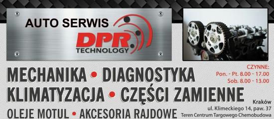 Dprtechnoloy