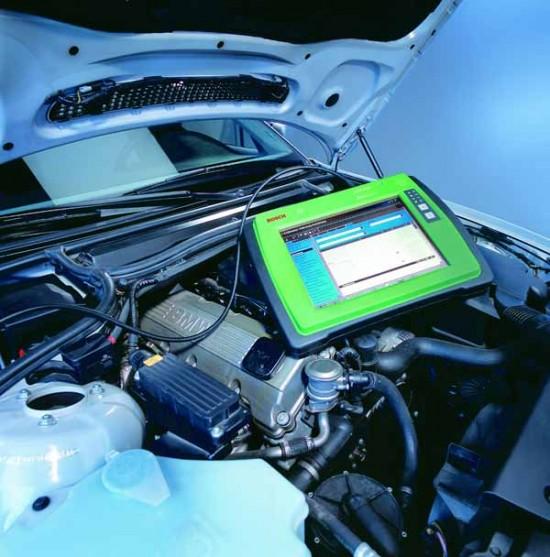 Bosch Diesel Service Matkowski