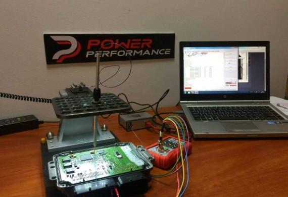 Programujemy sterownik silnika gdy chcemy zwiększyć moc, lub wyprogramować DPF, sondy Lambda , EGR, katalizator lub inne trudne  do usunięcia błędy.