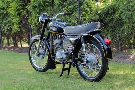 WSK 125 1962 rok