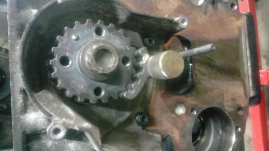 Naprawa silników wysokoprężnych