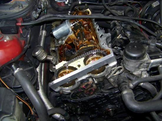 BMW e46 318ti
