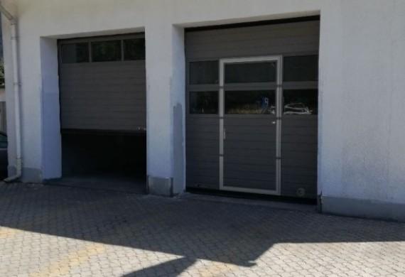Nowa siedziba firmy