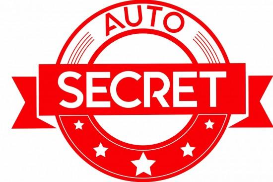 stacja AUTO SECRET