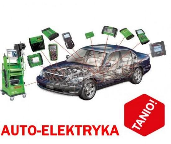 Auto-Elektryka