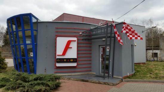 Autofabric Łódź