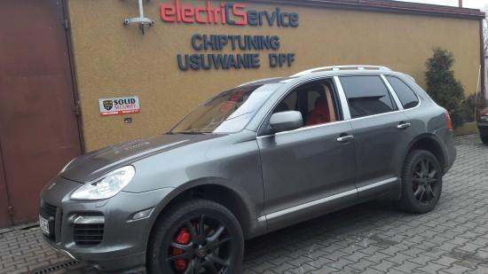 Electric-Service sp.z o.o.