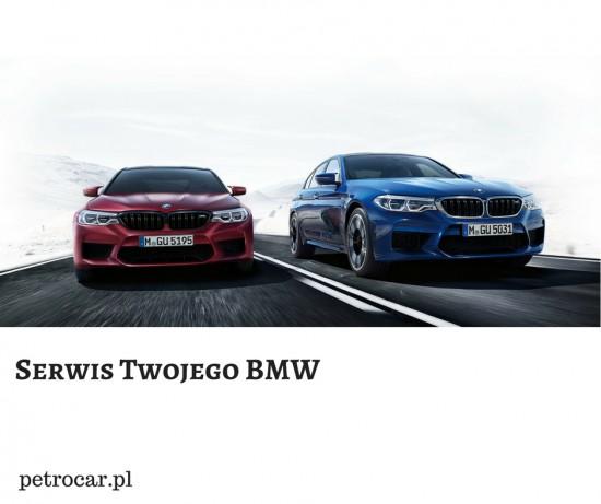 Serwis Twojego BMW