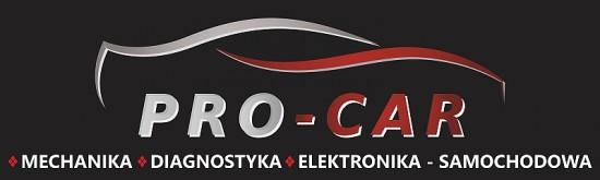 Pro-Car Logo