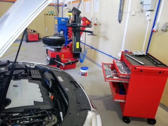 Toreal Serwis Samochodów i Opon