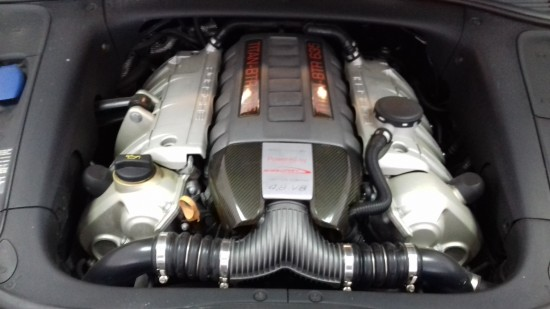 Prosiak turbo S 680km